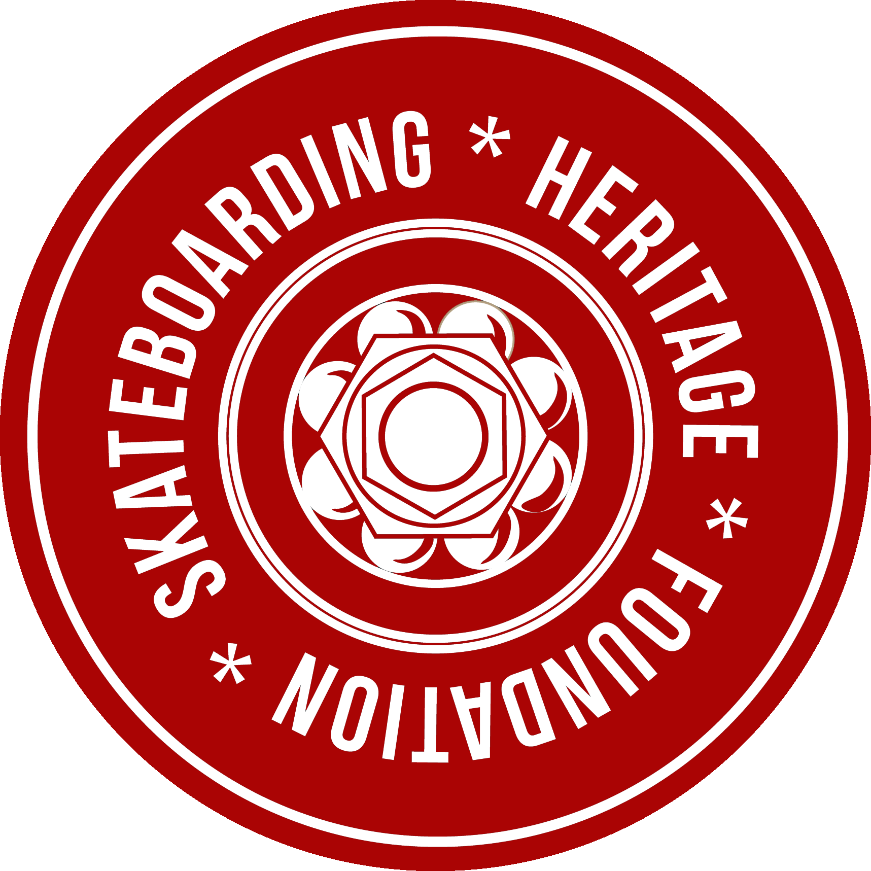 Skateboarding Heritage Foundation (Logo)